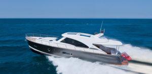 Riviera 54 Sedan