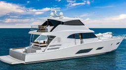 Riviera 67 Sports Motor Yacht