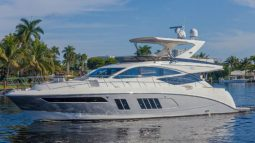 Sea Ray L650 Fly