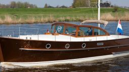 Serious Gently 36' Sport