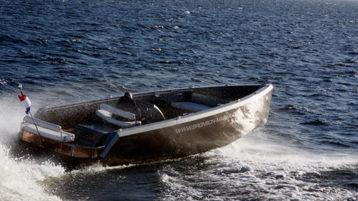 Steeler Bronson 36 Islander