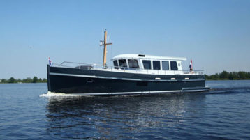 Steeler Explorer 47