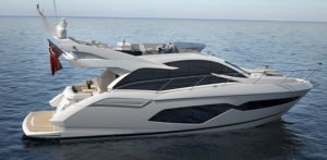 Sunseeker 52 Manhattan