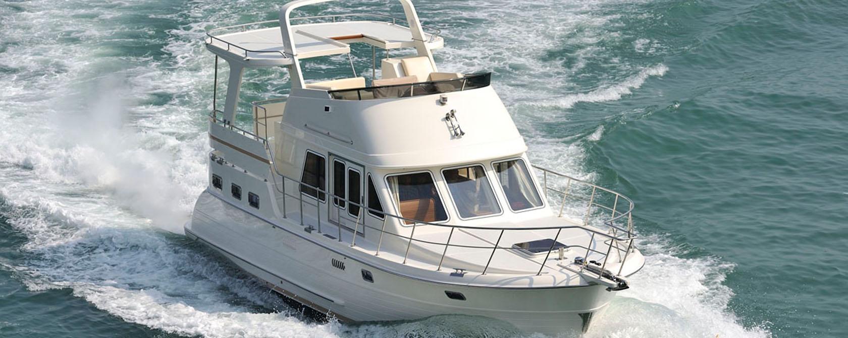 Яхты Adagio