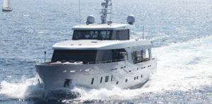 Benetti Sail Division Aleica