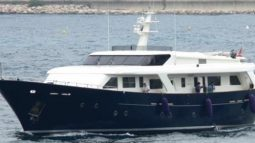 Benetti Sail Division BSD105 RS