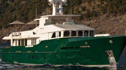 Benetti Sail Division BSD115 RS