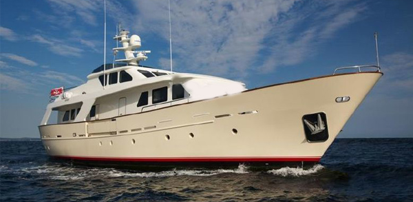 Benetti Sail Division BSD82 RS