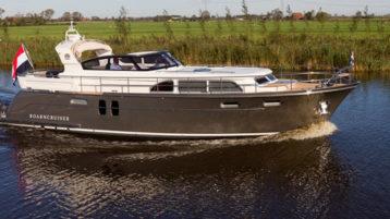 Boarnstream 42 Cabrio