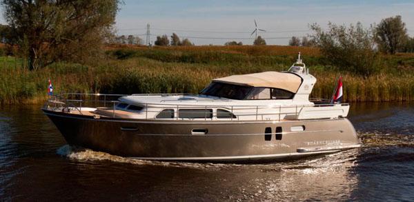 Boarnstream 46 Cabrio