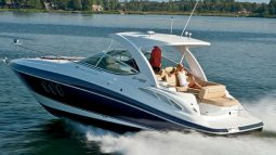 Cruisers Yachts 350 Express