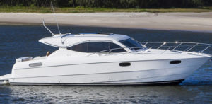 Maritimo C43 Sports Yacht