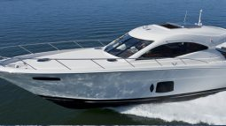 Maritimo C50 Sports Yacht