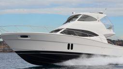 Maritimo M45 Motoryacht