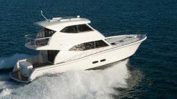 Maritimo M50 Motoryacht
