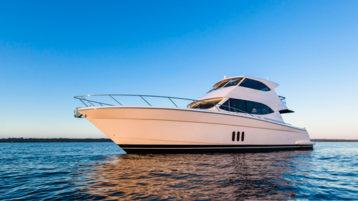 Maritimo M58 Motoryacht