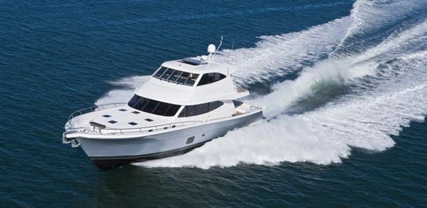 Maritimo M73 Motoryacht