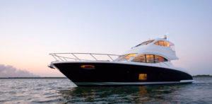 Maritimo С53 Cabriolet