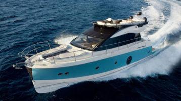 Monte Carlo Yachts MC5S