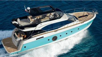 Monte Carlo Yachts MC6