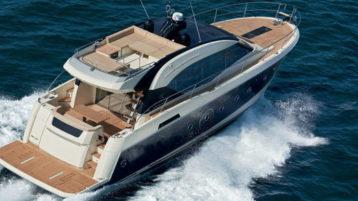 Monte Carlo Yachts MC6S