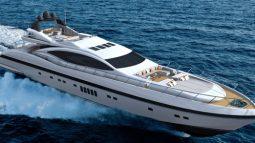 Overmarine Mangusta 132