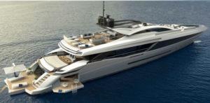 Overmarine Mangusta GranSport 50