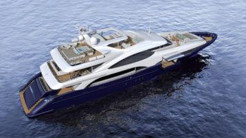 Overmarine Mangusta Oceano 46