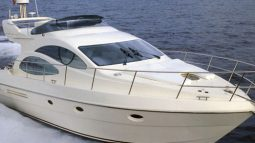 Яхта Azimut 42