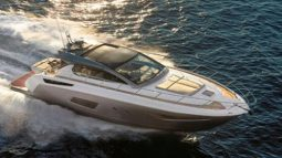 Яхта Azimut Atlantis 50 Open