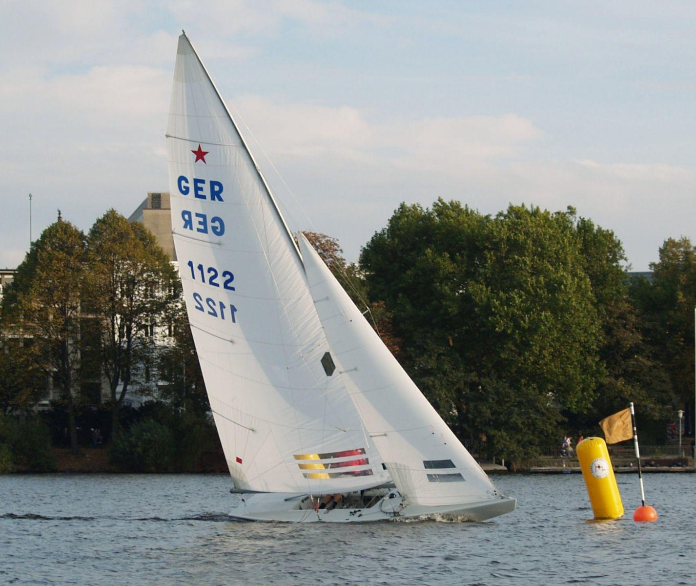 спортивный класс яхт