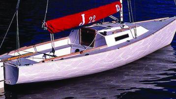 J/Boats j/22
