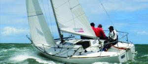 J/Boats j/24