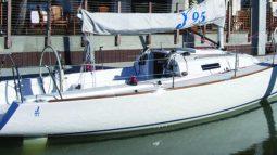 J/Boats j/95
