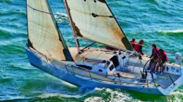 J/Boats j/111