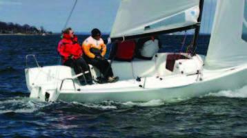 J/Boats J/70