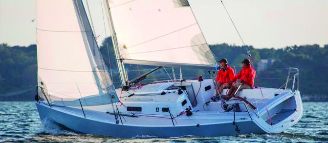 J/Boats j/97
