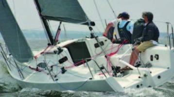 J/Boats J/88
