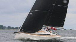 X-Yachts X4
