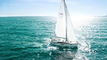 Классы парусных яхт