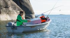 Моторная лодка: что это? Особенности моторных лодок и их преимущества