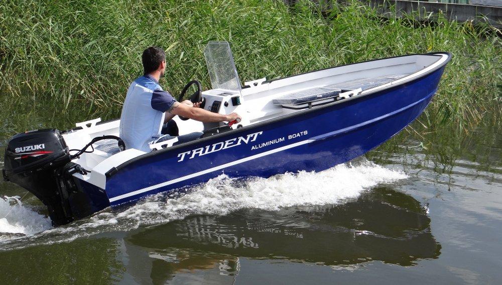 Алюминиевые лодки бу: производство, особенности