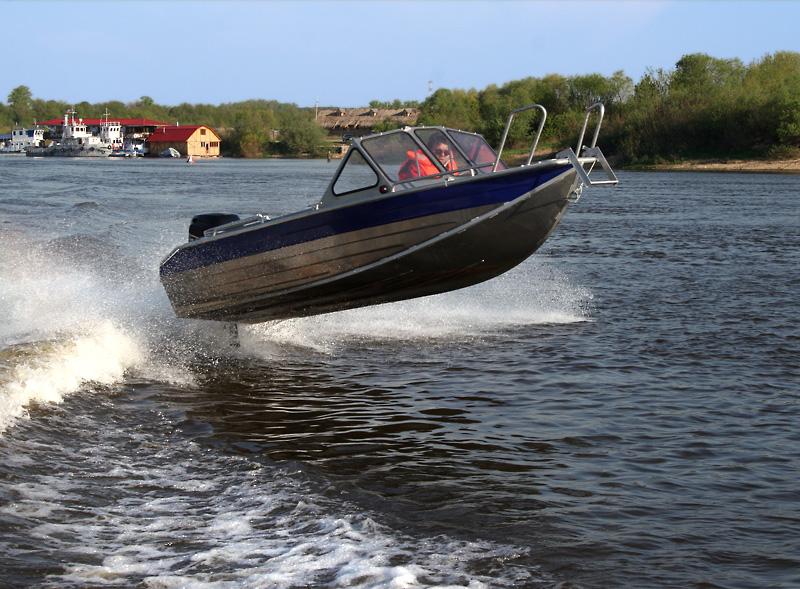 Алюминиевые лодки: особенности, классификация и многое другое