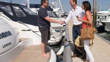 Как выгоднее продать катер, моторную лодку или яхту